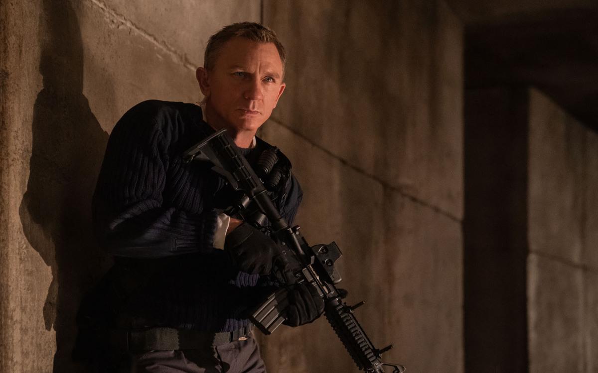 Tout savoir sur le prochain James Bond, Mourir peut attendre