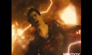 La Snyder Cut de Justice League