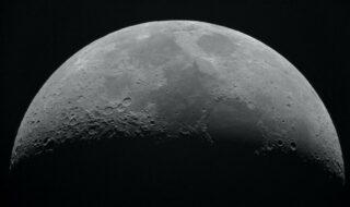 Lune : le rover Yutu 2 découvre une pierre tranchante mystérieuse