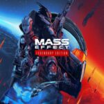Pas de version next-gen pour Mass Effect Legendary Edition