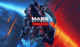 Mass Effect Legendary Edition n'aura pas de versions PS5 et Xbox Series X