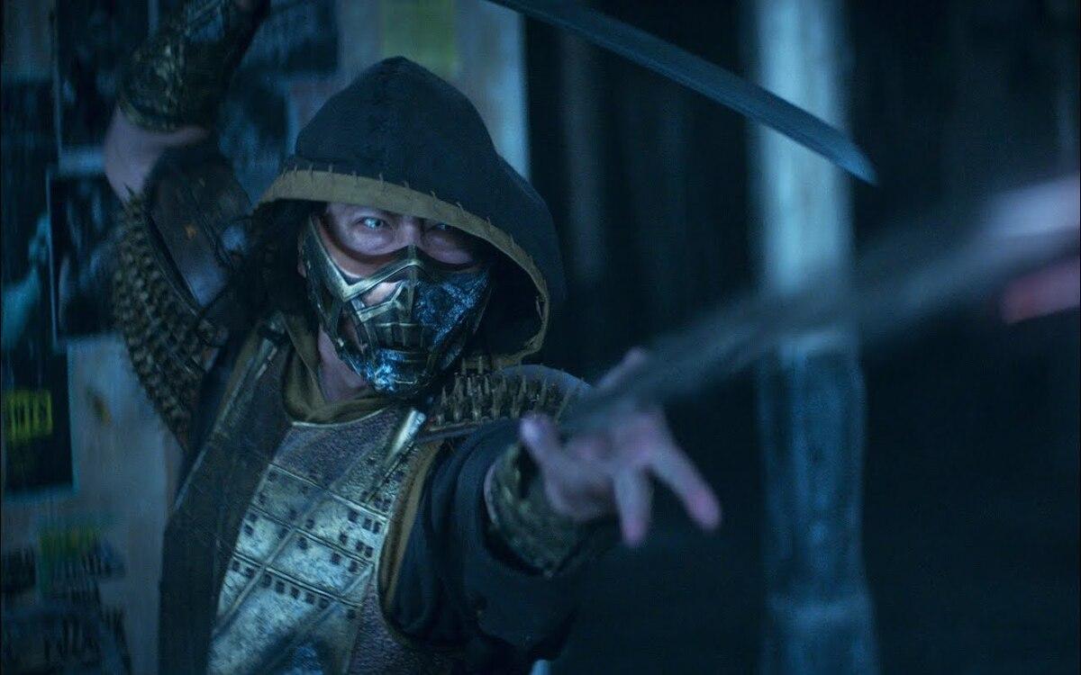 La bande-annonce de Mortal Kombat le film