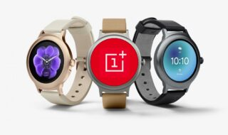 OnePlus Watch : date de sortie, fiche technique, prix, toutes les infos