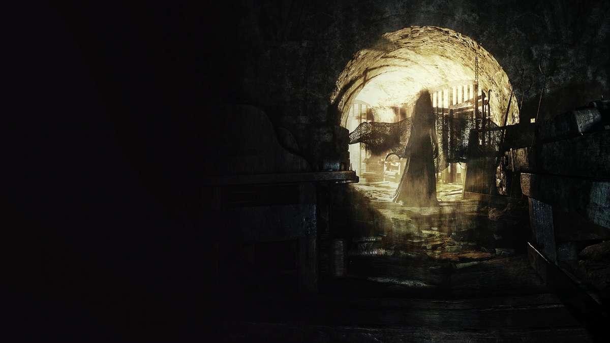 Maiden : démo Resident Evil 8 Village