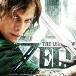 Série Zelda sur Netflix