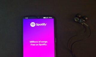 Spotify augmente officiellement le prix de l'abonnement Famille en France