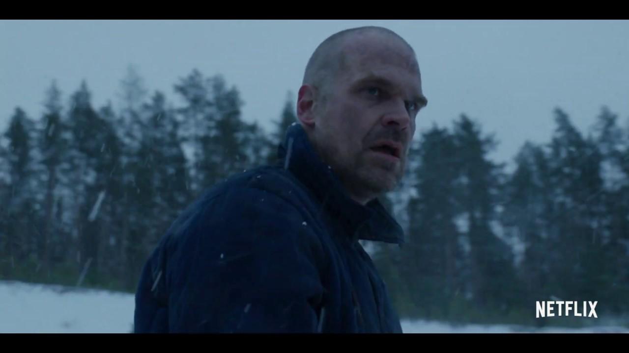 Stranger Things 4 : il s'agira de « la saison la plus sombre » de la série