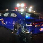 Accident Tesla