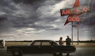 American Gods : après trois saisons, la série est définitivement annulée