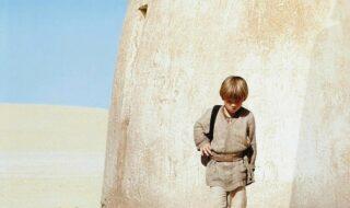 Star Wars : Anakin Skywalker n'a peut-être jamais été l'Élu