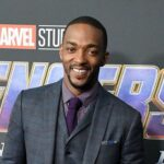 Anthony Mackie, Marvel Studios