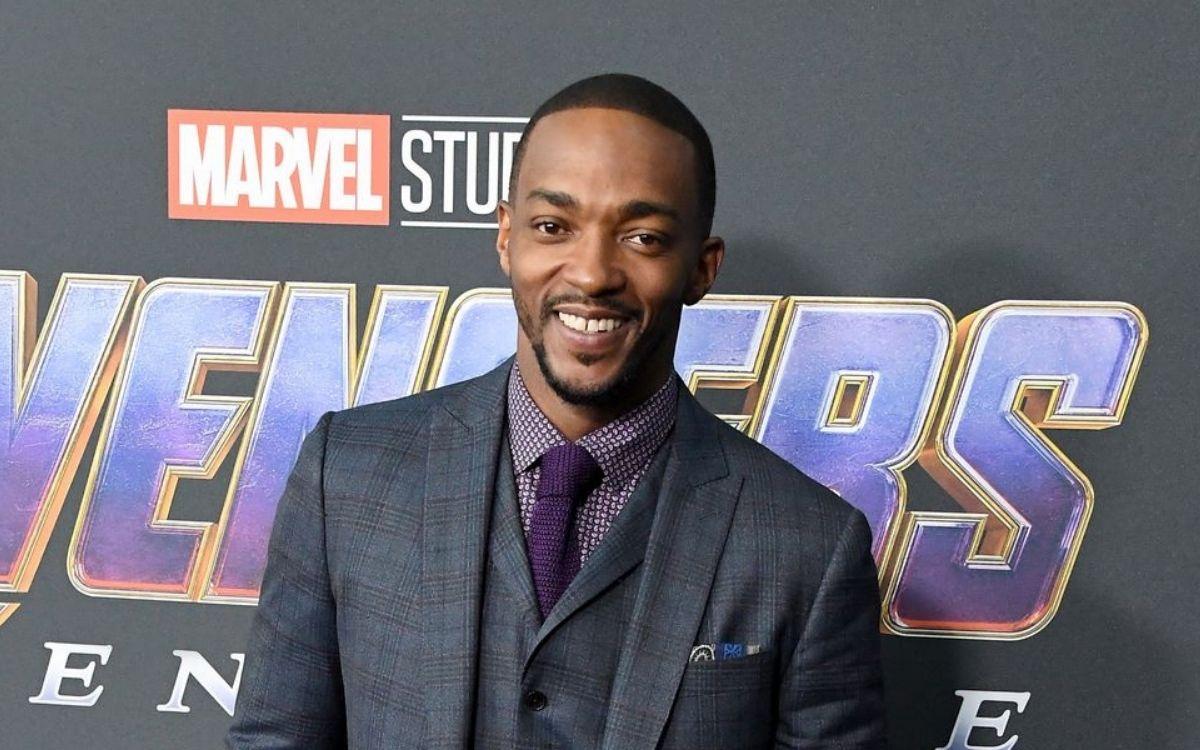 Anthony Mackie, Marvel Studios