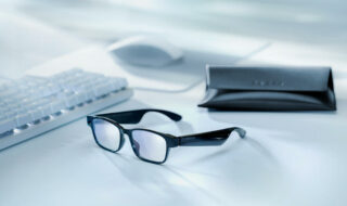 Les lunettes Razer Anzu