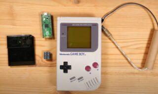 Il transforme sa GameBoy pour miner du Bitcoin, la folle vidéo