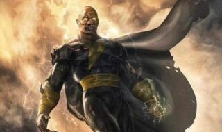Black Adam : la date de sortie du film DC avec Dwayne Johnson enfin dévoilée