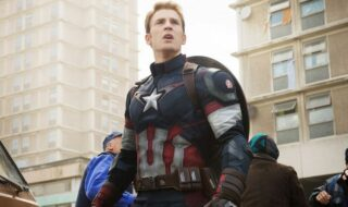 Marvel : c'est officiel, Chris Evans n'incarnera plus jamais Captain America