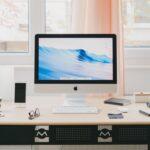 Changer dossier par défaut capture d'écran Mac