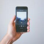 Comment changer l'application de musique par défaut sur iPhone iOS 14.5