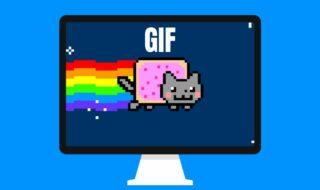 Comment créer un GIF