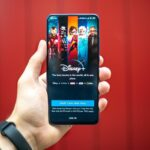 Disney+ catalogue avril 2021