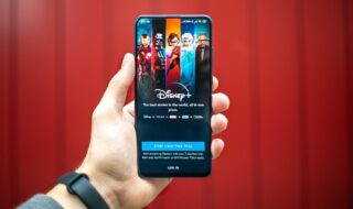 Catalogue Disney+ : les nouveautés séries et films en mars 2021