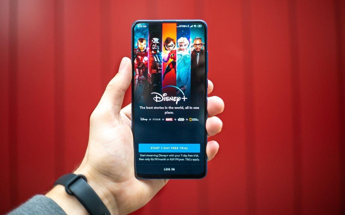 Disney+ catalogue avril 2021