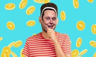 Bitcoin : il se fait arnaquer de 500 000 € à cause d'un faux tweet d'Elon Musk