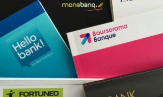 Comparatif : quelle banque en ligne choisir en 2021 ?