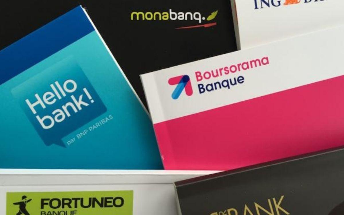 Meilleure banque en ligne 2021