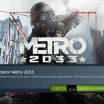 Metro 2033 Steam