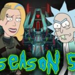 Rick et Morty saison 5