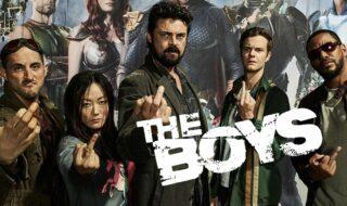 The Boys saison 3 : date de sortie, distribution, synopsis, toutes les infos