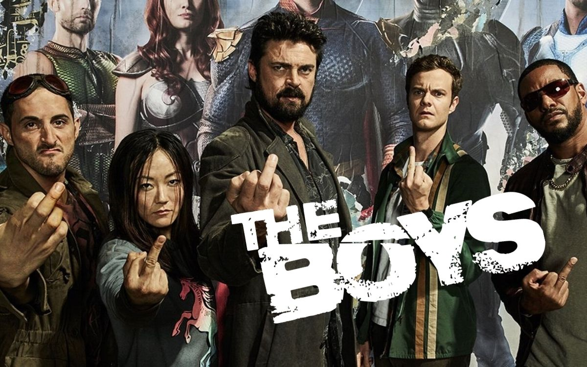 The Boys, saison 3