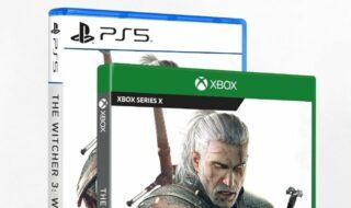 The Witcher 3 : la version next-gen arrive sur PS5 et Xbox Series X cette année