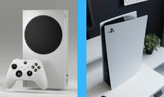 PS5 Digital Edition vs Xbox Series S : quelle console choisir ?