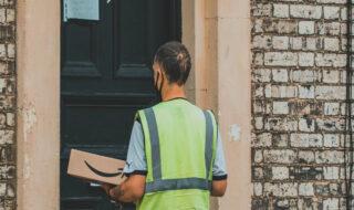 Les livreurs d'Amazon doivent désormais accepter d'être traqués ou perdre leur job