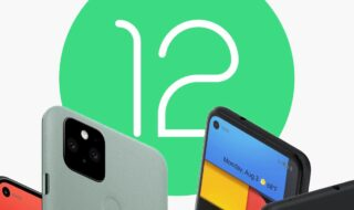 Android 12 : smartphones compatibles
