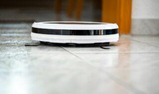 Aspirateur robot : guide d'achat