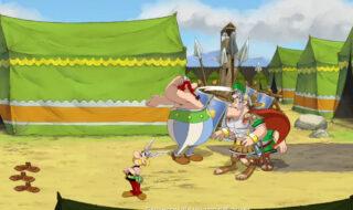 Astérix et Obélix baffez les tous