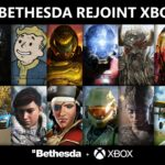 Bethesda rejoint Xbox. Image Microsoft