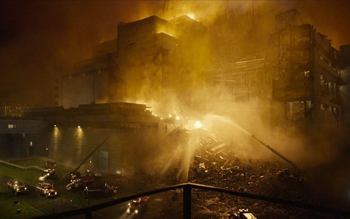 La série Chernobyl bientôt diffusée sur M6