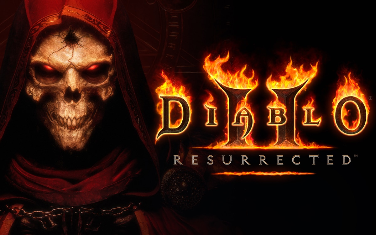 Diablo II: Resurrected : vous pourrez importer vos sauvegardes