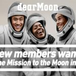 Un milliardaire japonais vous invite à explorer l'espace