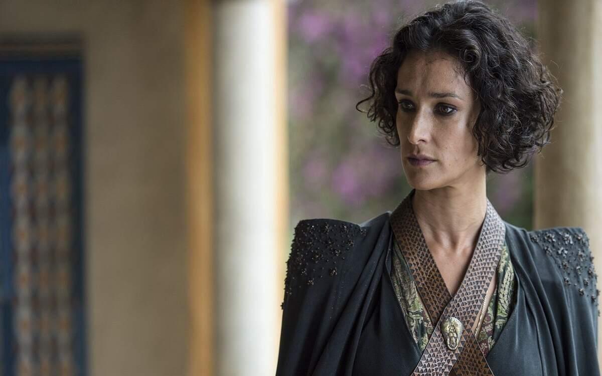 Indira Varma participera à la série Obi-Wan Kenobi