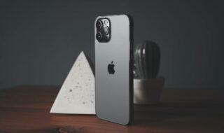 L'iPhone 12 Pro Max est l'un des meilleurs smartphones de 2021 d'après Consumer Reports