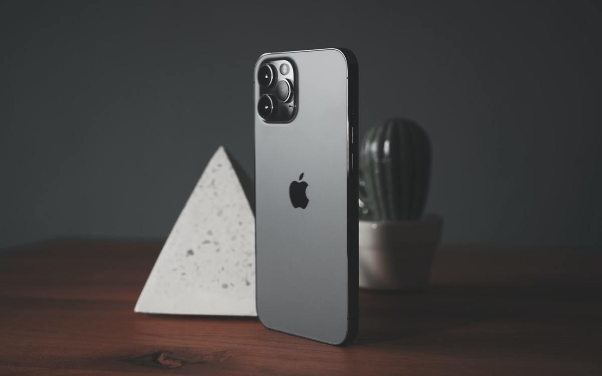 L'iPhone 12 Pro Max