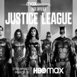 Justice League : la version de Zack Snyder arriver