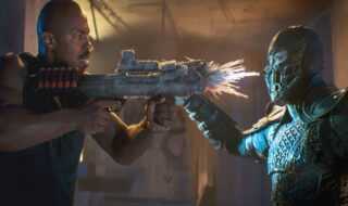 Mortal Kombat : le film ne collera pas totalement aux jeux vidéo
