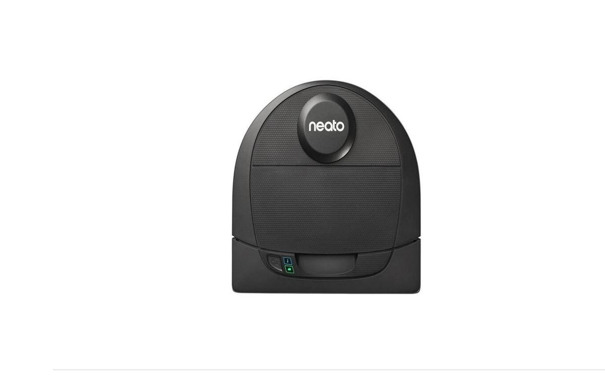 Le Botvac D4 Connected de Neato Robotics