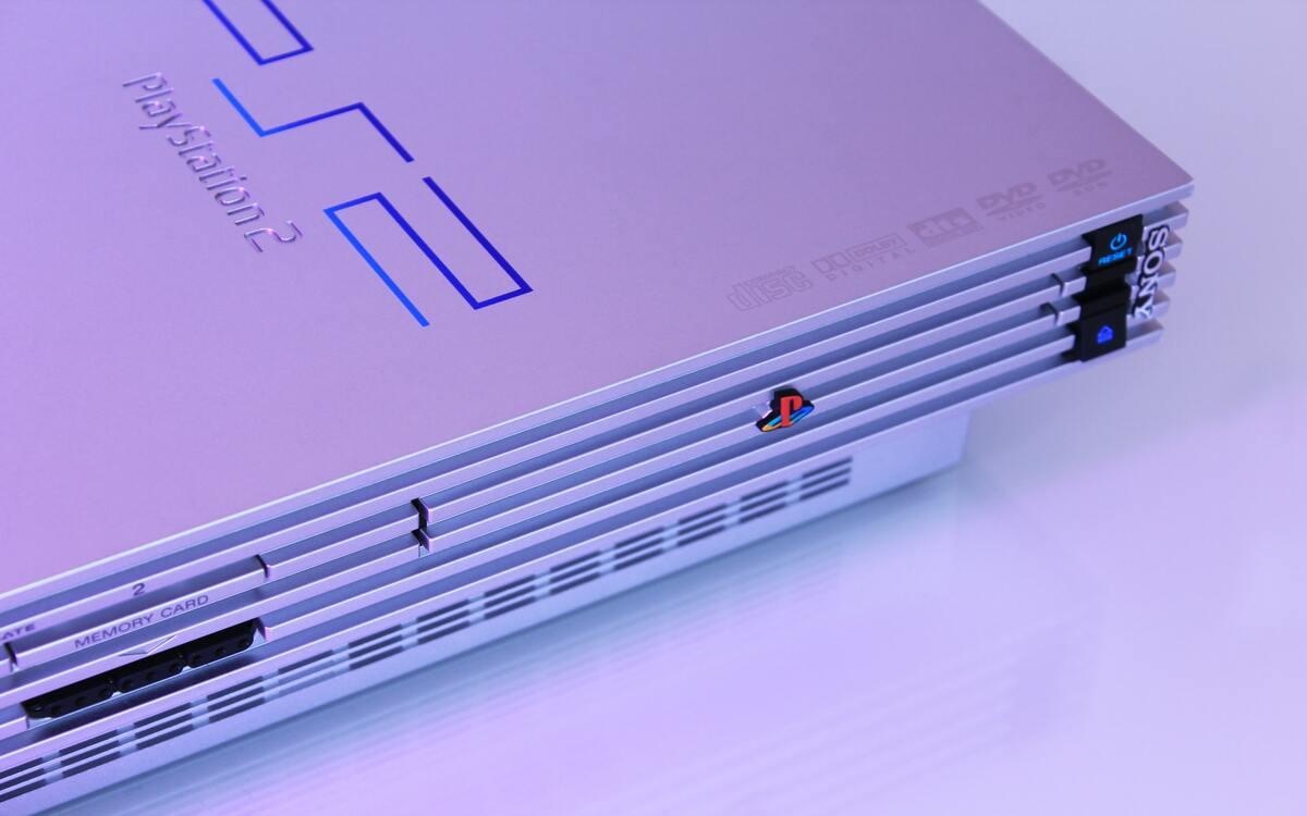 La PlayStation 2 fête ses 21 ans